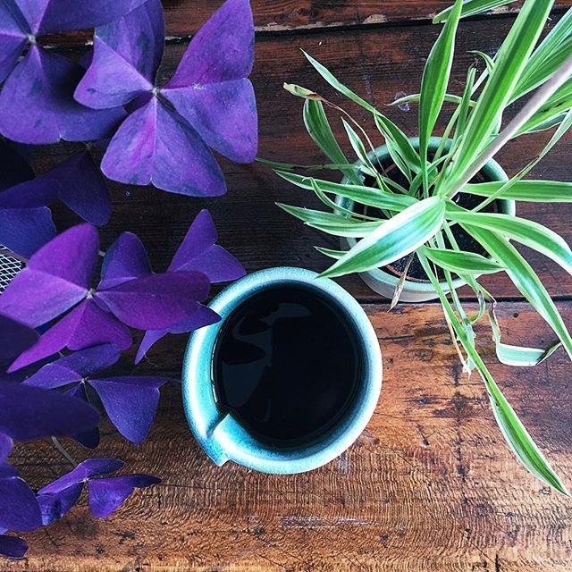 Ceramic love. Folded mug by @hamburgvoninnen  Interior Styling und wohnen in Hamburg