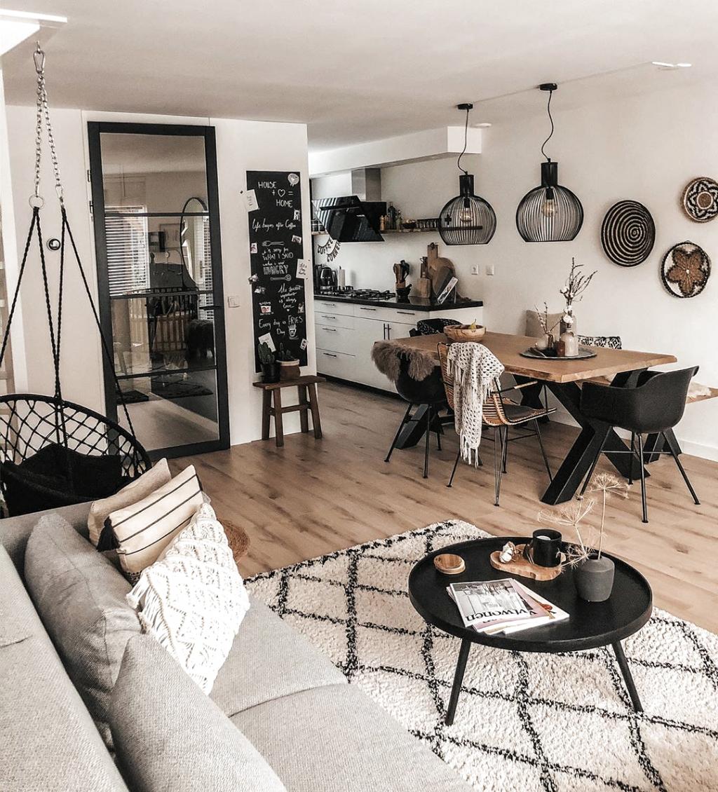 Pin by Manon DARBO on boligindretning   Living room decor ...