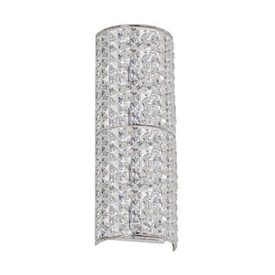 Dainolite lighting v677 vw pc 3 light crystal vertical bathroom dainolite lighting v677 vw pc 3 light crystal vertical bathroom vanity aloadofball Choice Image