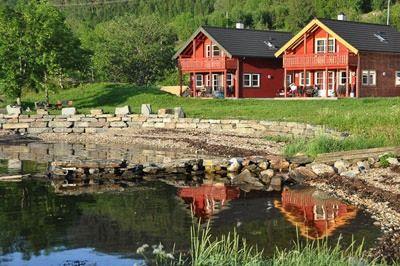 www.lotheferie.no My best Friends in Norway!