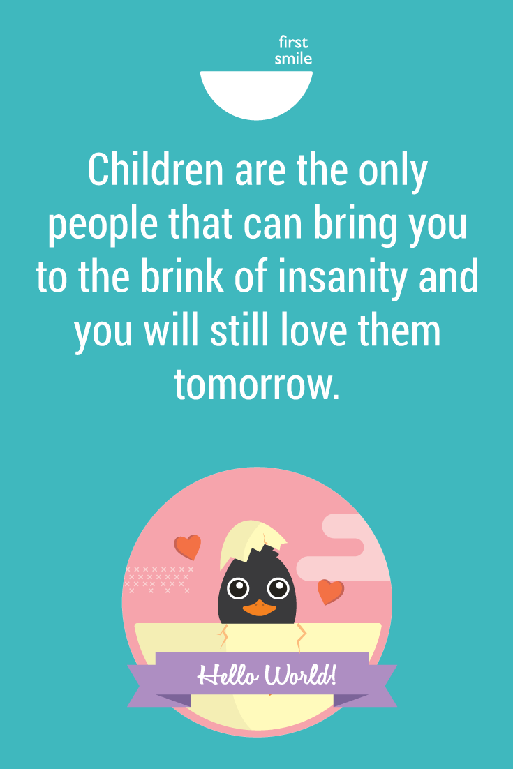 Inspirational Quotes About Loving Children Inspiring Quote Children Are The Only People That Can Bring You