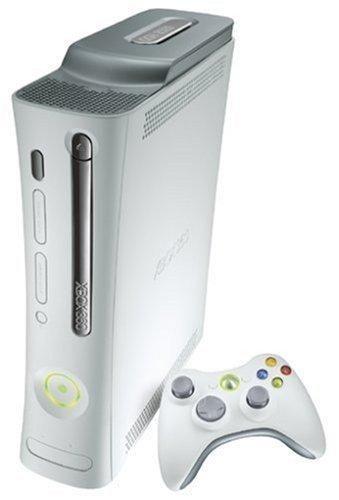 Microsoft Xbox 360 Game System Hdmi Console 60gb With Images Xbox 360 Console Xbox 360 Video Game Systems