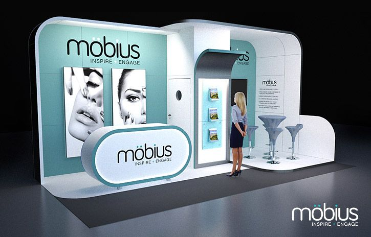 Exhibition Stand Hire Quotes : Mobius exhibition stand hire stands design pinterest