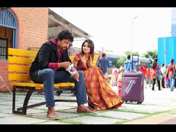 Will Sudeep S Ranna Break Records Of Attarintiki Daredi Records Video New Broken