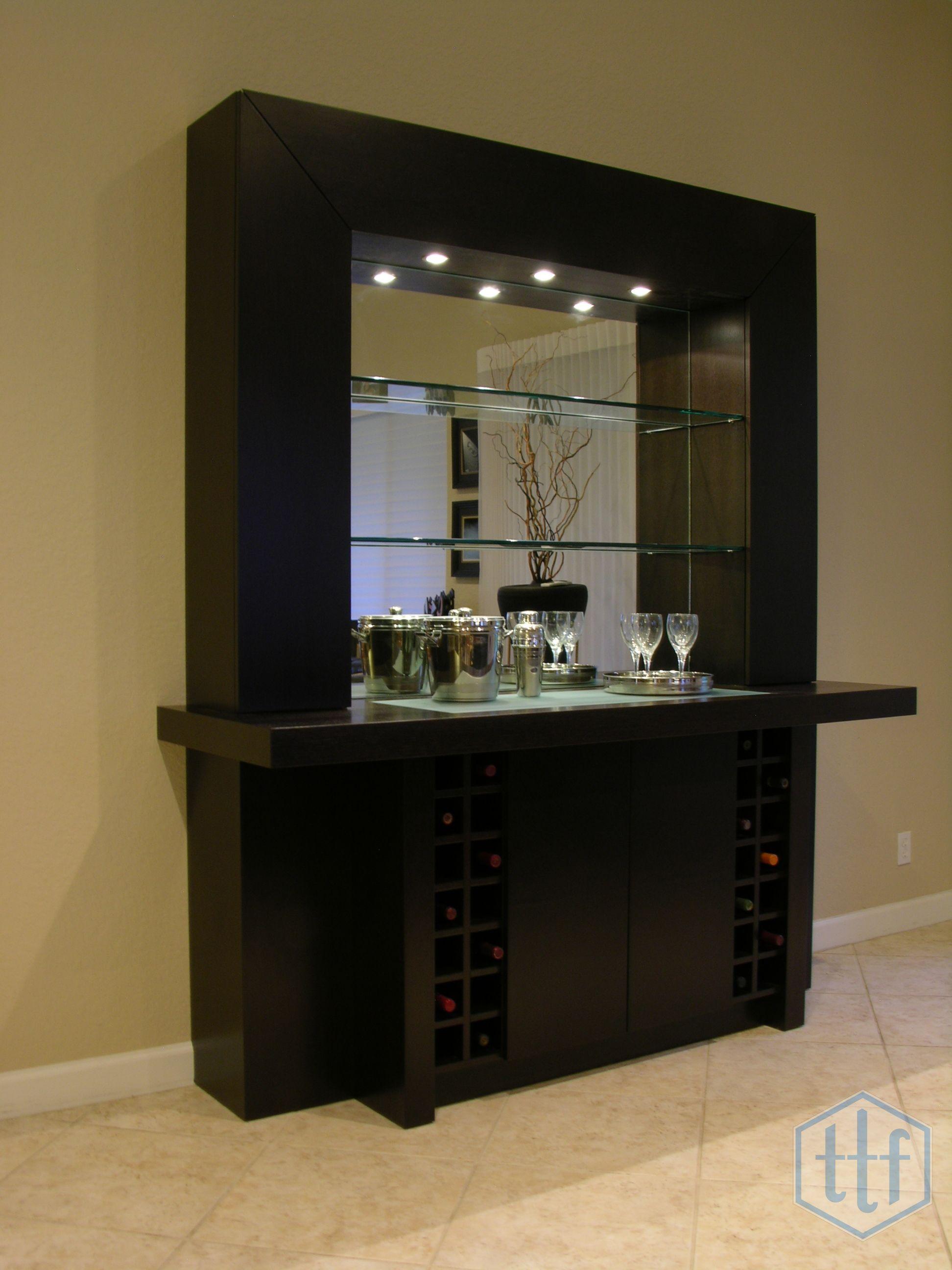 Www Truetoformdesign Com Home Bar Designs Bars For Home Wine Cabinet Decor
