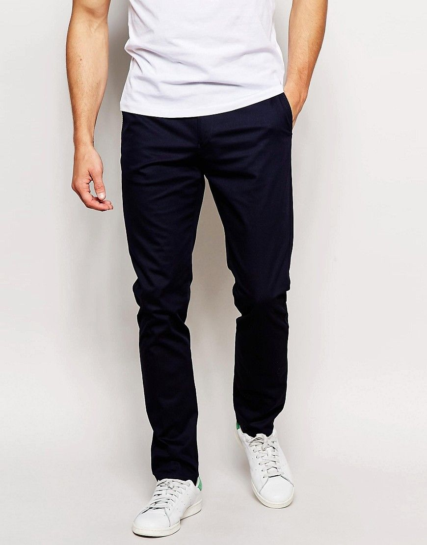 Reiss Slim Fit Chinos saved by #ShoppingIS
