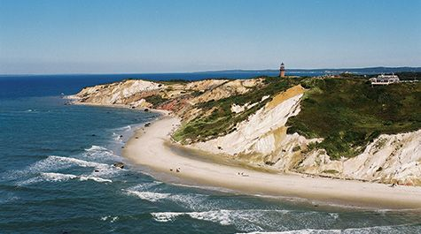 USA- Massachusetts- Marthas Vineyard | Marthas Vineyard Tourism | Marthas Vineyard MA