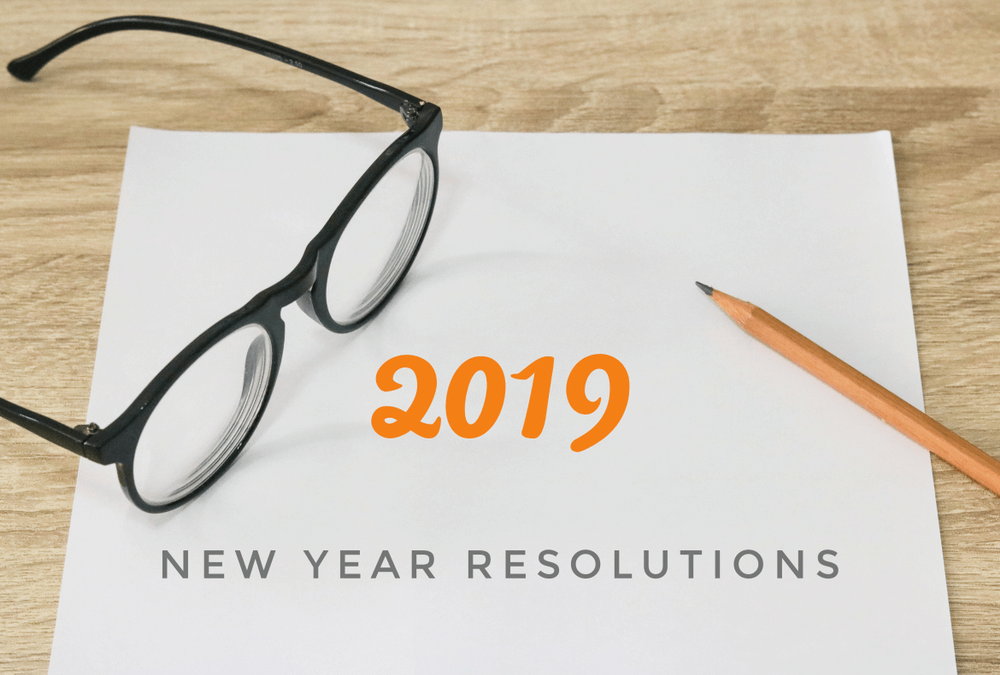 54 New Year Resolution Ideas To Make 2021 Awesome New