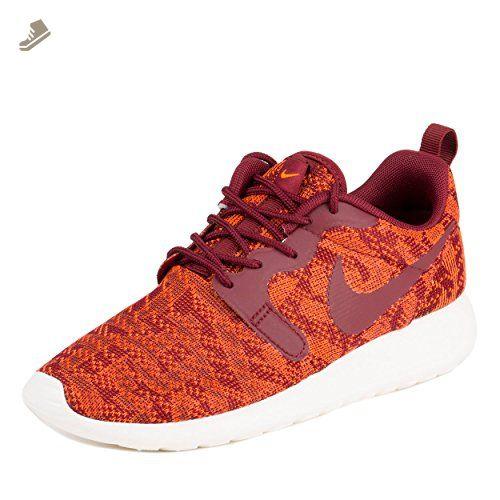 Te mejorarás Cincuenta Elegibilidad  Nike Women's Roshe One KJCRD Total Orange/Team Red/Sail Running Shoe 6.5  Women US - Nike sneakers for women (*Amazon Partner-Link) | Sneakers, Nike, Nike  roshe