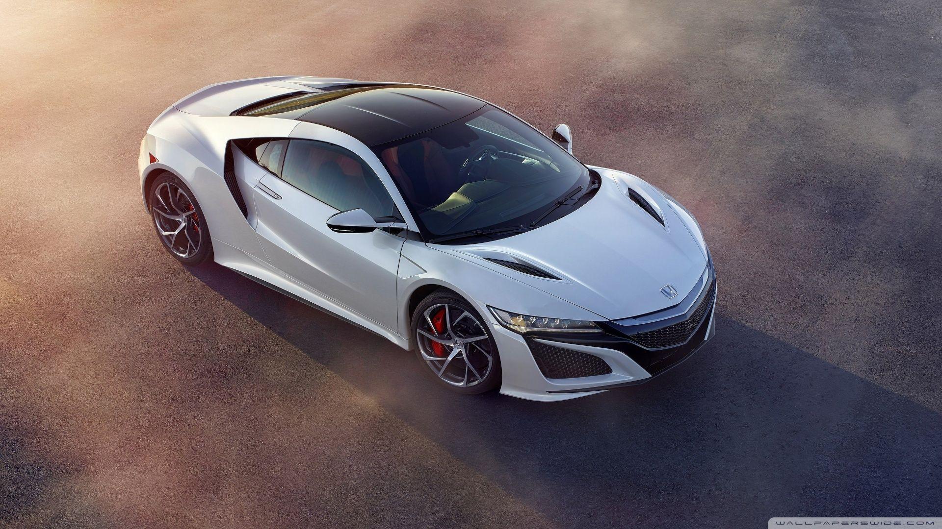 Acura Nsx Nsx Luxury Hybrid Cars New Luxury Cars