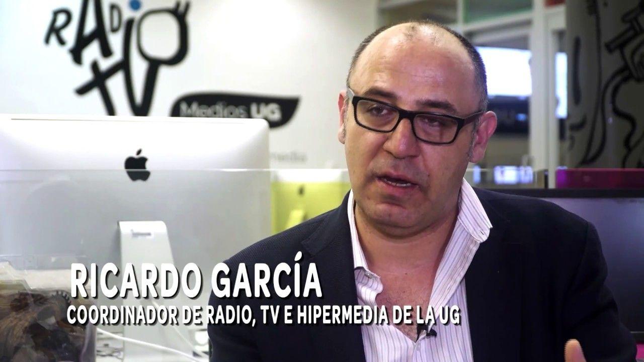 Televisión UG - Soluciones integrales con Avid Everywhere