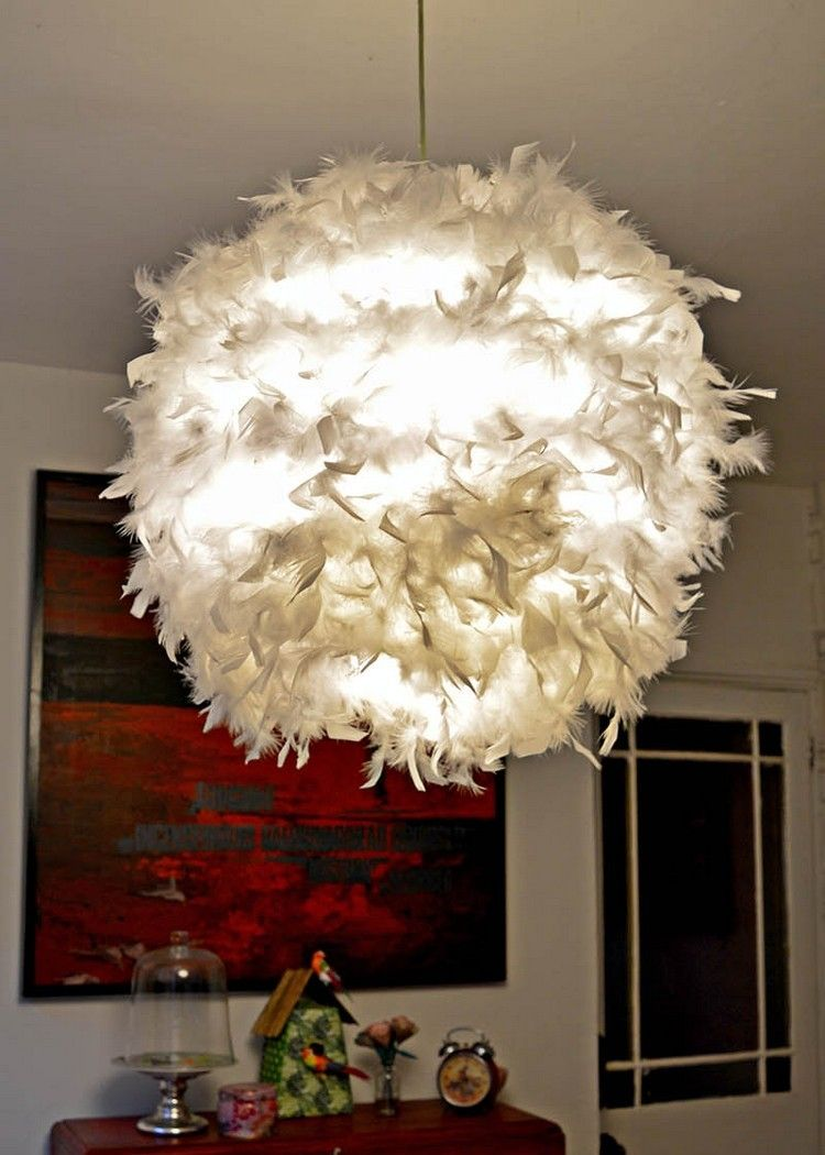 Ikea Papierlampe Verschonern Kreative Diy Projekte Mit Dem