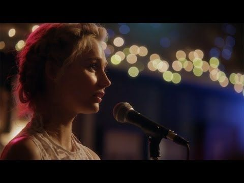 Pin By Breezy Barkley On Music Nashville Music Nashville Tv Show Clare Bowen