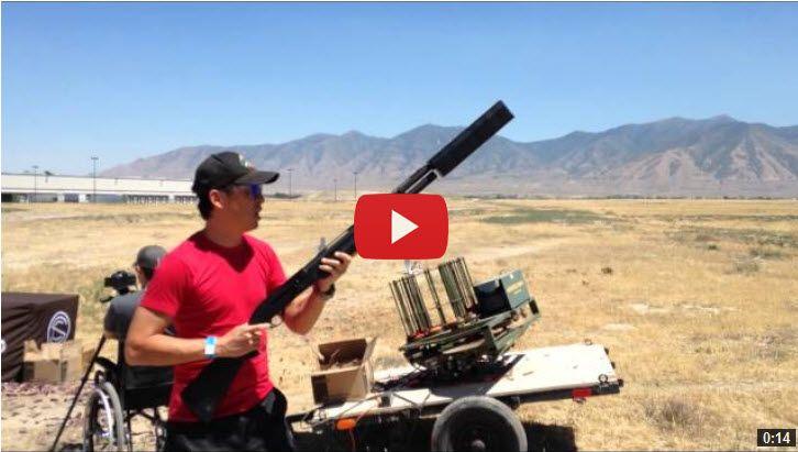 Amazing Shotgun Silencer - http://funnypenet.com/amazing-shotgun-silencer/