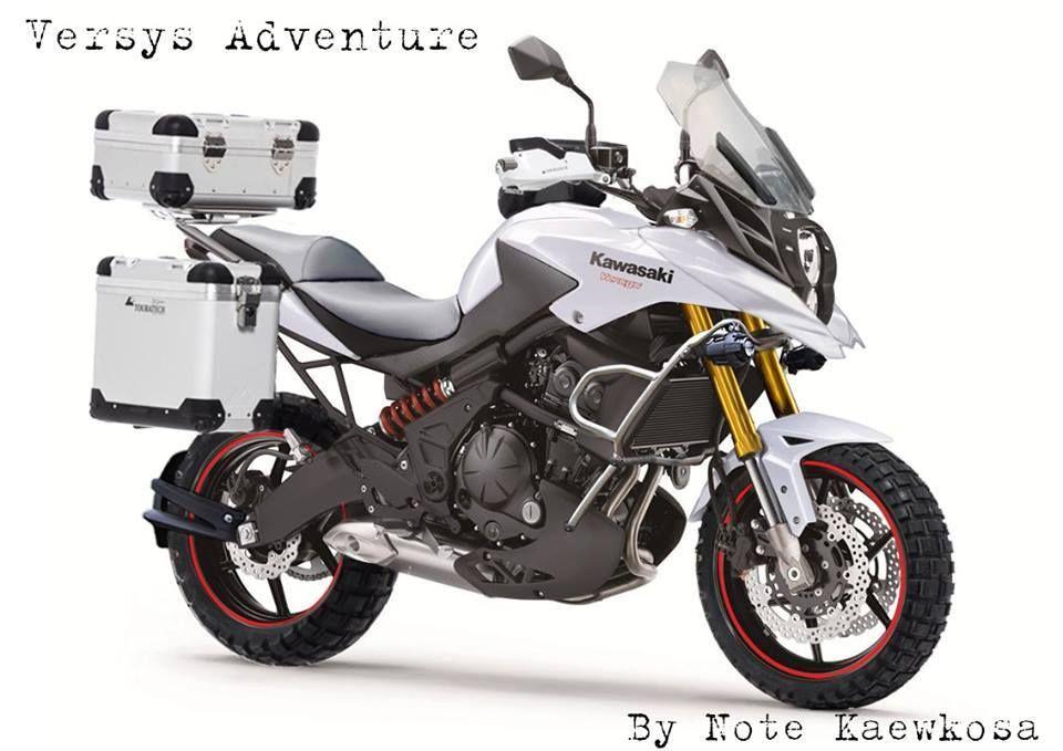 Versys650 Touring Motos Kawasaki Bikes Touring Motorcycles