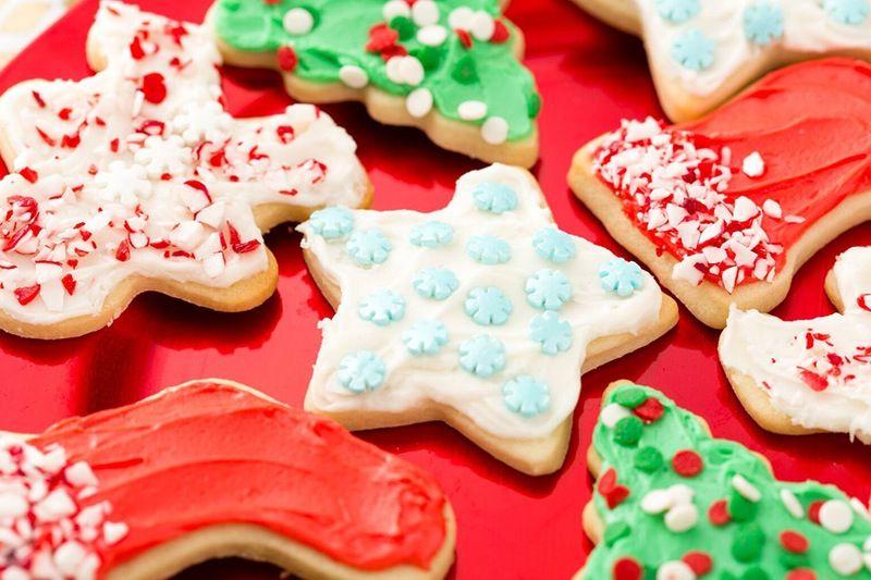These are definitely Santa-worthy.