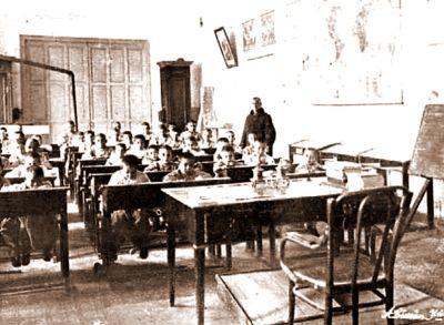 San Rafael_aulas_1909