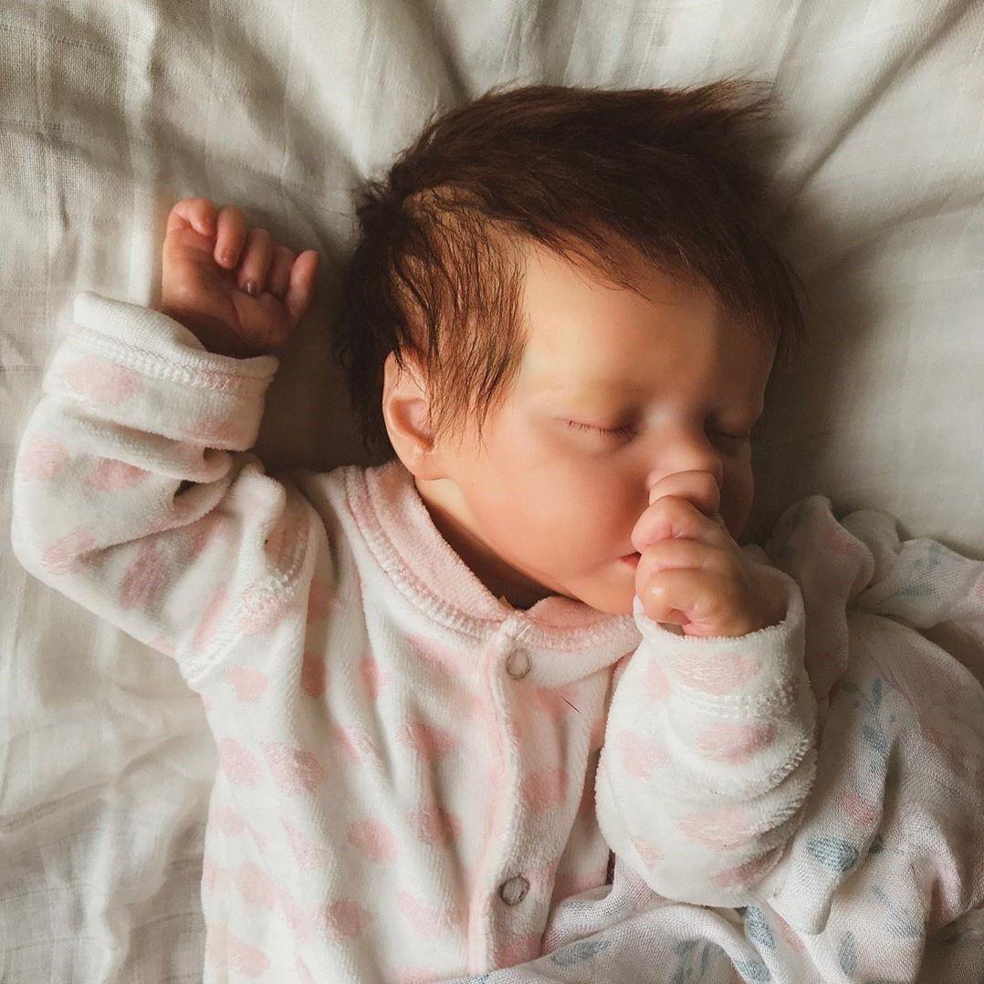 17 Baby Dolls Silicone Reborn Babies Reborn Babies