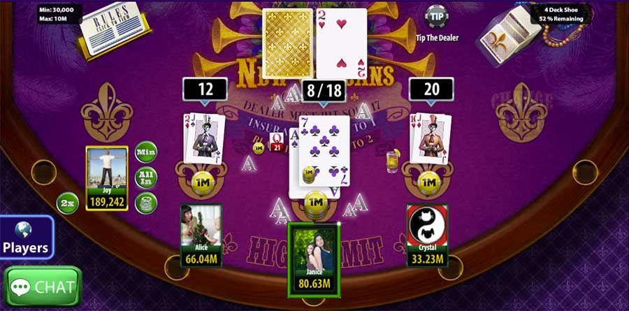 Ffg gambling