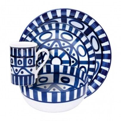 Danish Blue Dinnerware | Adorno #design #LiveStylishly #DecorateBrilliantly #tabletop #adornomag #home #shopadornomag #picoftheday #luxurylife #shopthelook ...  sc 1 st  Pinterest & Danish Blue Dinnerware | Danish Dinnerware and Global style