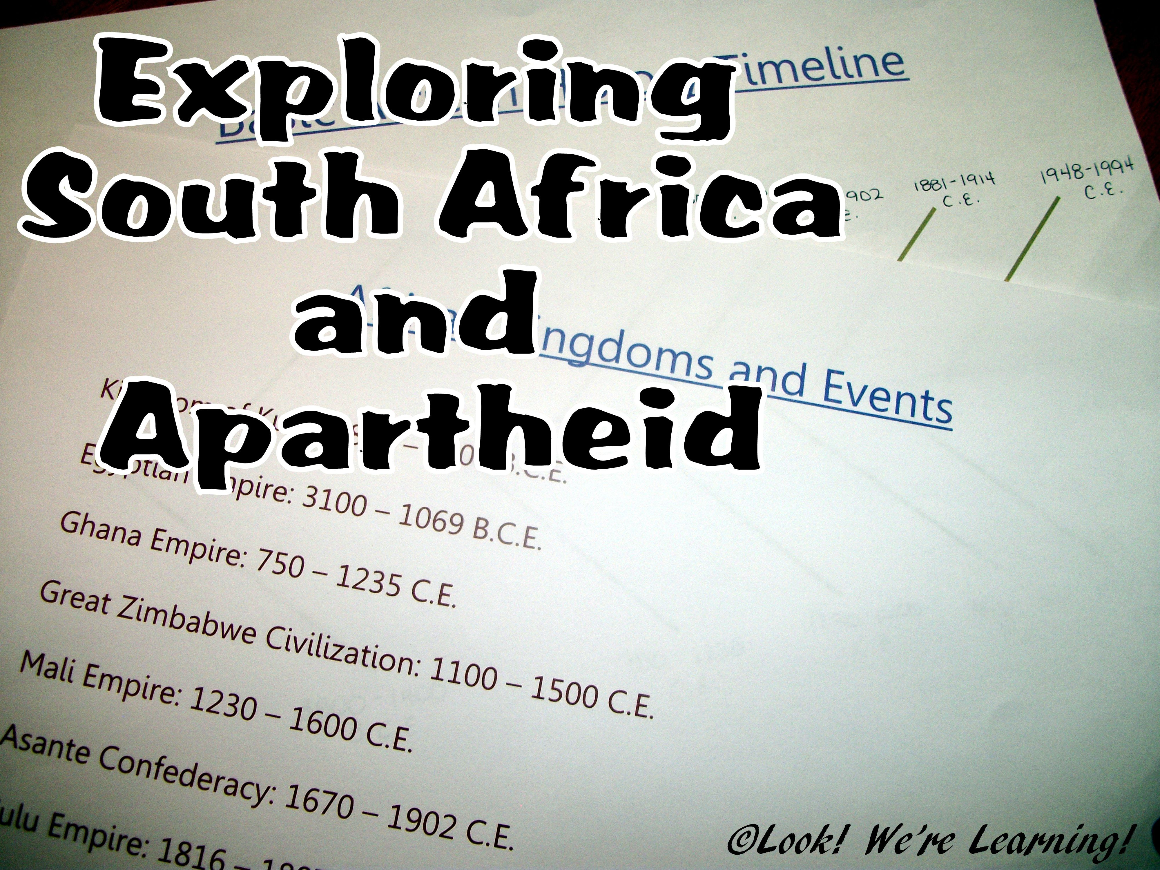 Photo of Simple Introduction to Africa Lesson Plan for Kids!