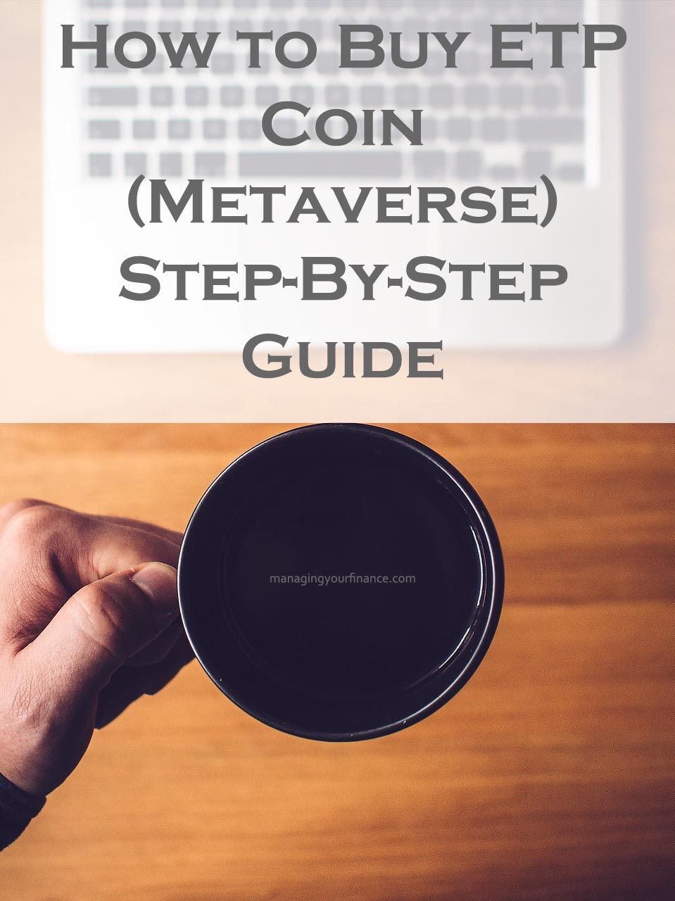 How to Buy ETP Coin (Metaverse) StepByStep Guide