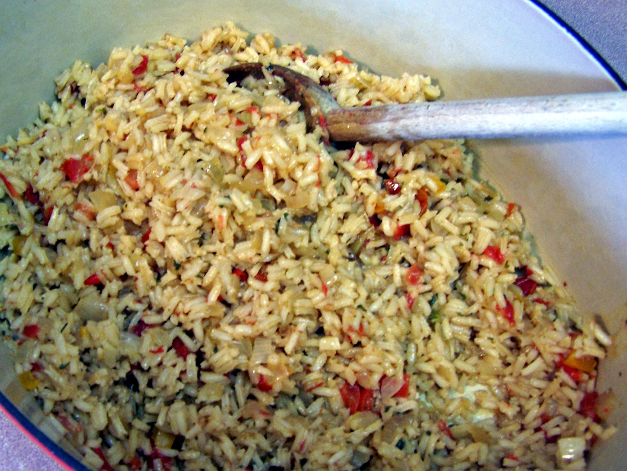 Easy mexican rice recipe easy mexican rice mexicans and mexican easy mexican rice forumfinder Image collections