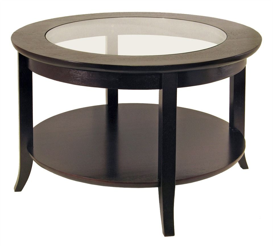 Similar to the coffee table