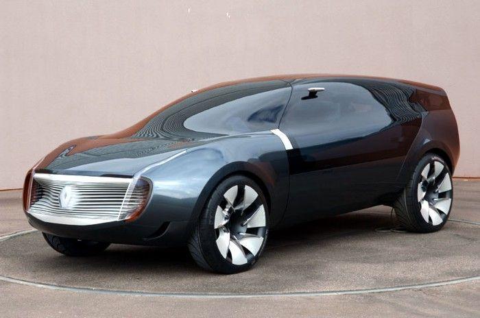 Renault Ondelios Conceptcar Concept Cars Trucks In 2018