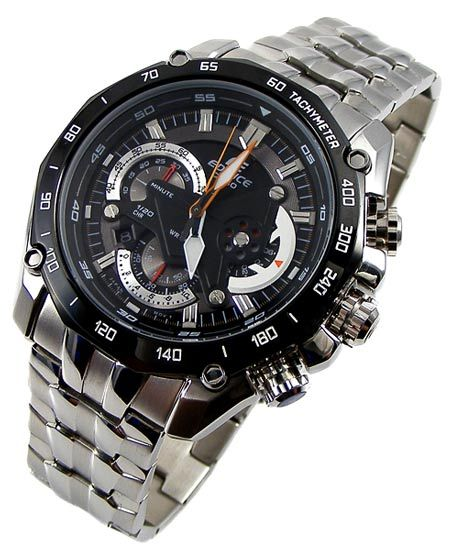 74cdee208eb Casio Edifice EF 550D - My watches