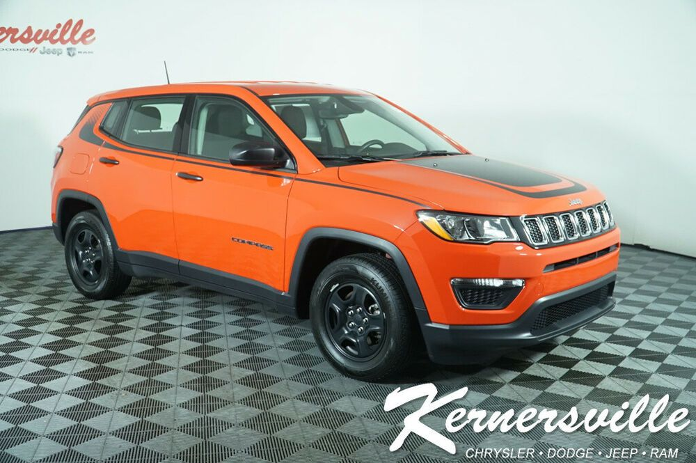 2019 Jeep Compass Sport in 2020 Jeep compass sport