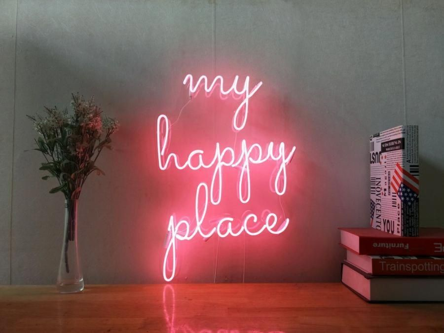 Outstanding Home Decoration Detail Are Readily Available On Our Website Have A Look And You Wont Be Sorry You Di Neon Sign Bedroom Rooms Home Decor Neon Signs