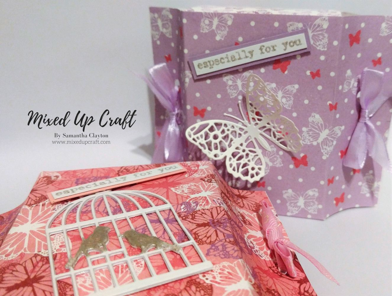 Pinch close gift box mixed up craft blog pinterest