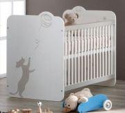 Otroška posteljica KITTY 174,00 €