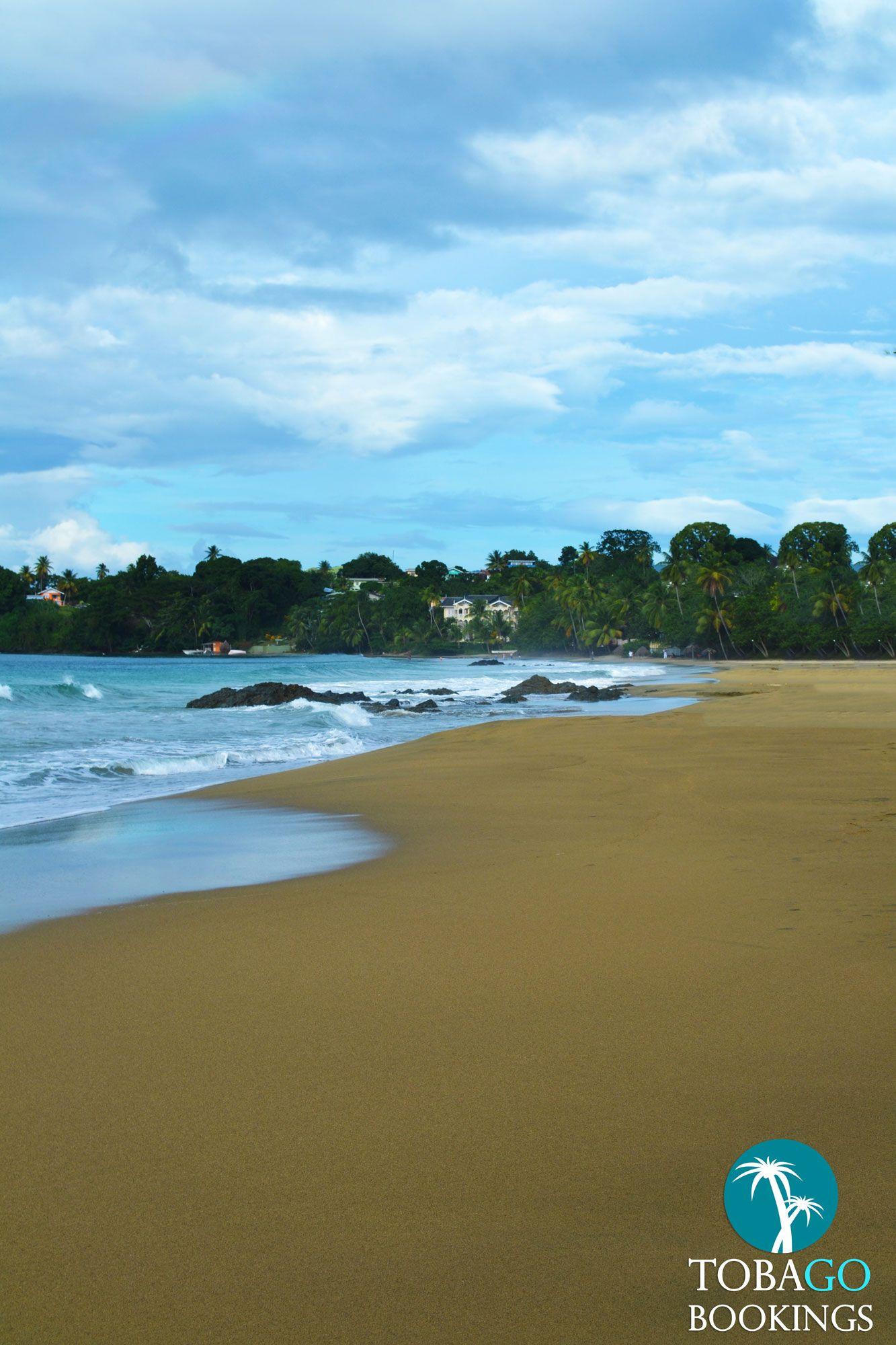 Grafton beach tobago tobagobookings trinidadandtobago
