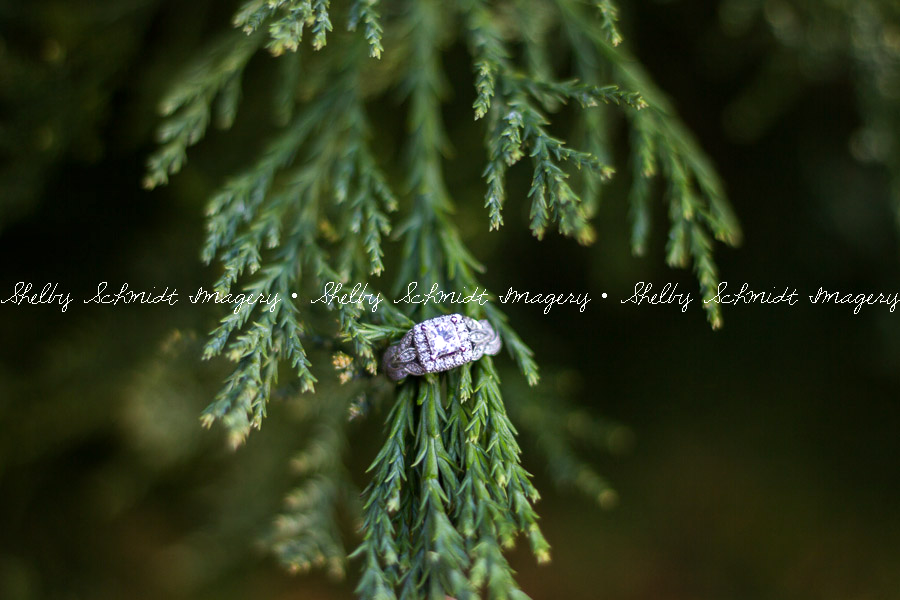 Engagement Ring Photography | © Shelby Schmidt Imagery