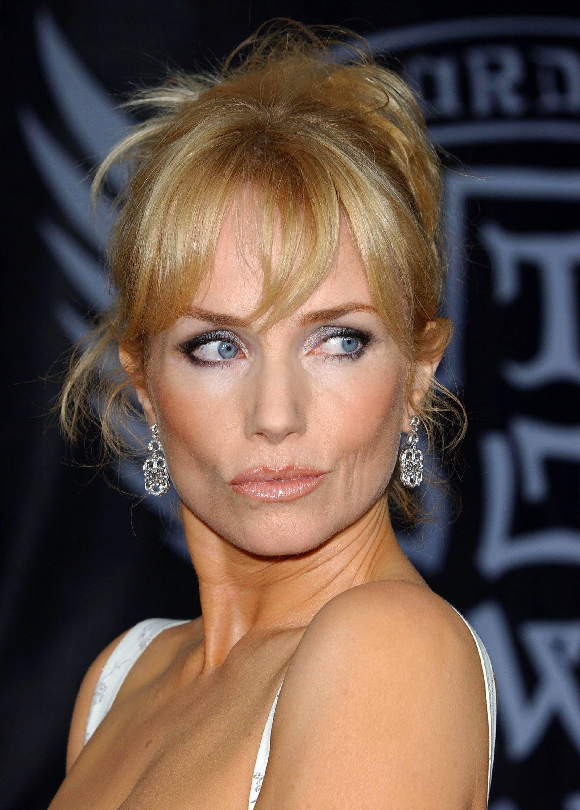 Photo Gallery Actress: Rebecca De Mornay photo pic