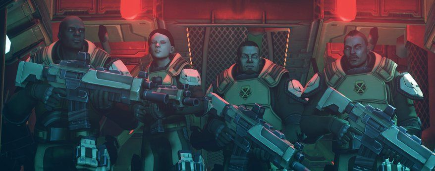 If You Like Xcom Enemy Unknown You Ll Also Like Enemy News Games Story Arc