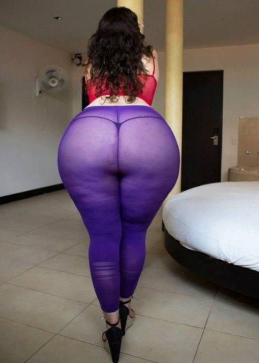 Mature bbw big fat ass all clear