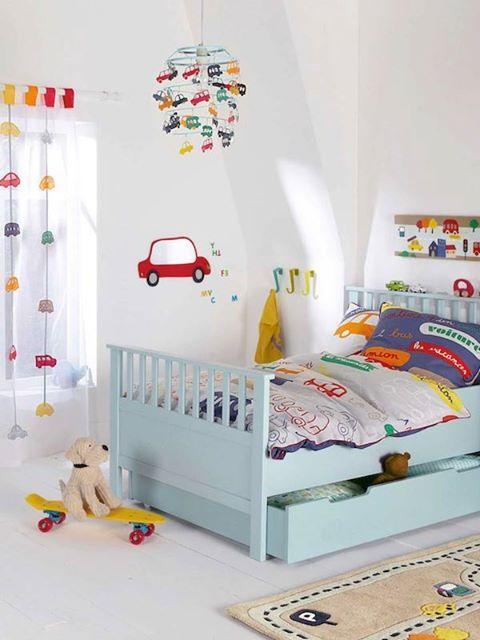 Cuarto de niños #micasa #decoracion Dormitorio de niños - decoracion de cuartos