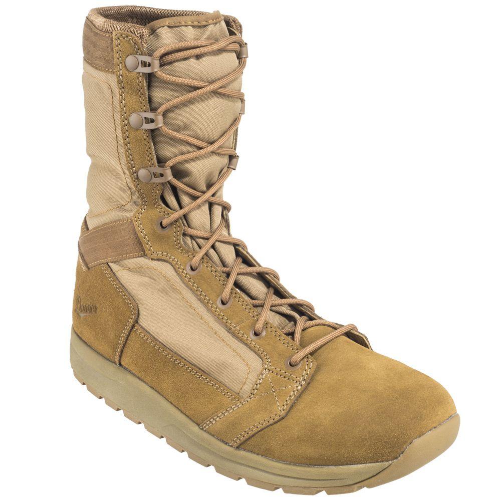 Danner Boots Men's 50136 Coyote 8Inch Tachyon Duty Boots
