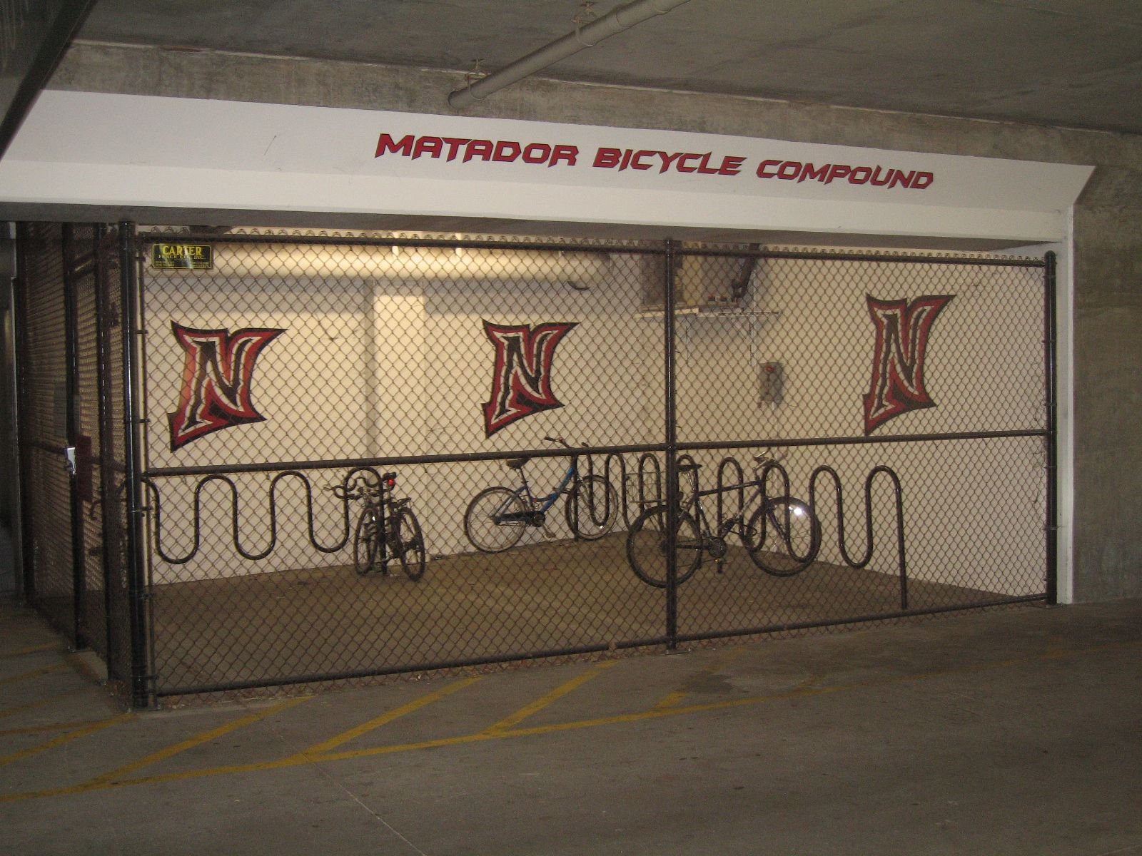 Color printing csun - To Encourage More Students To Ride Bicycles To Campus The Csun Police Department Built The