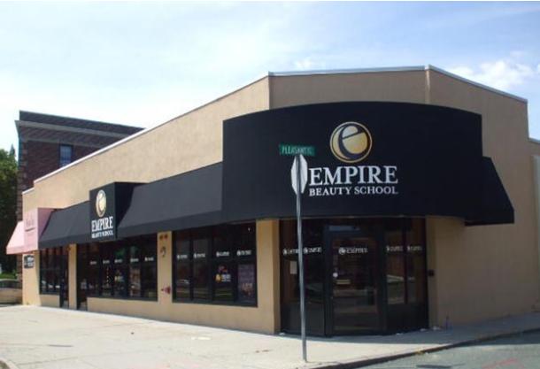 The Empire Beauty School In Malden Ma Offers A Fun Creative