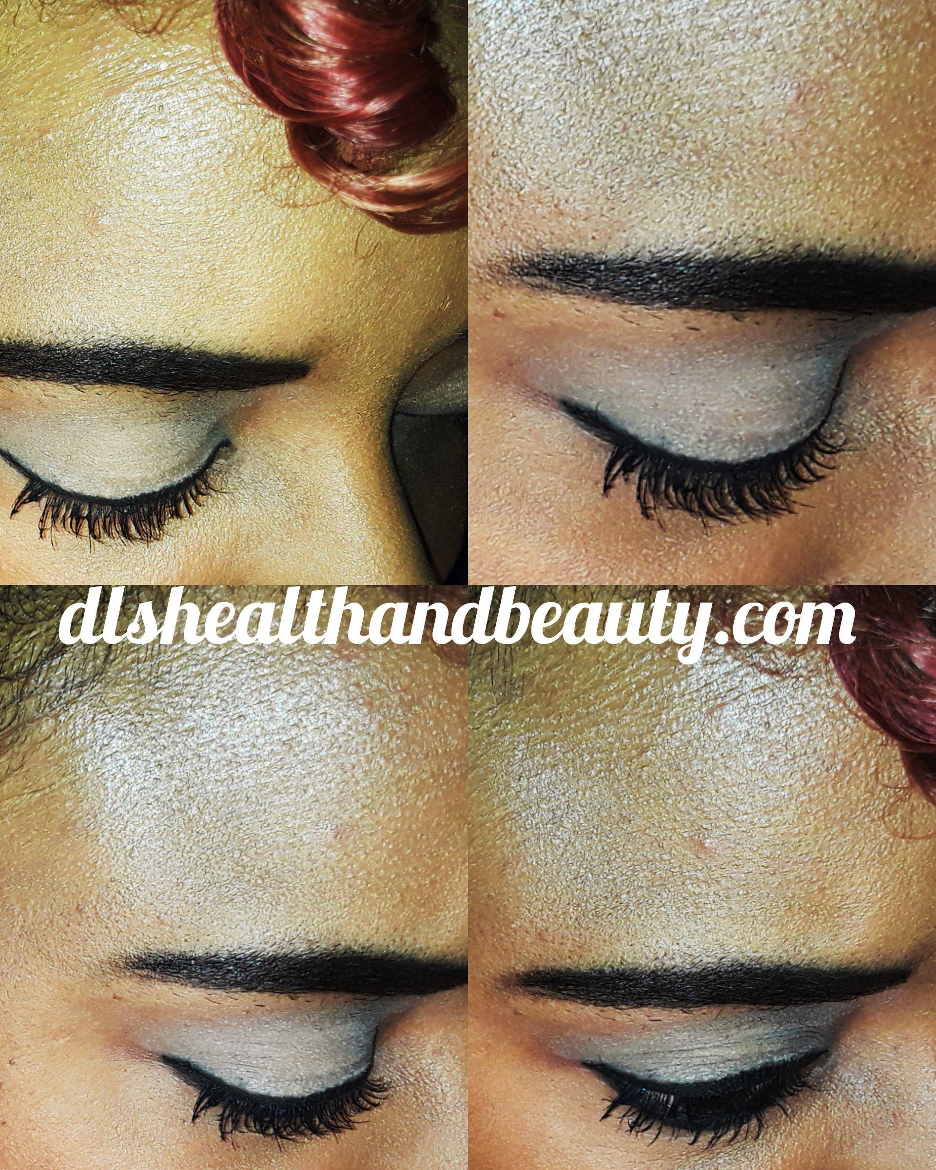 Product Review Mineral Makeup Mary Kay 6 Shade Eyeshadow