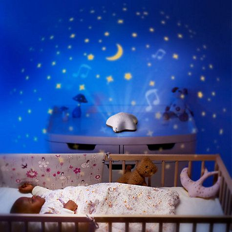 Pabobo Star Projectors Nightlights Clocks And Lampshades Nursery