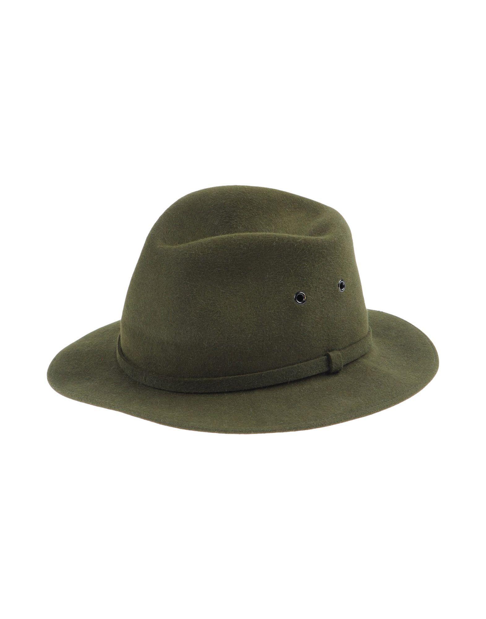 Barbisio Hat - Women Barbisio Hats online on YOOX United Kingdom - 46437220 b492b6562c4