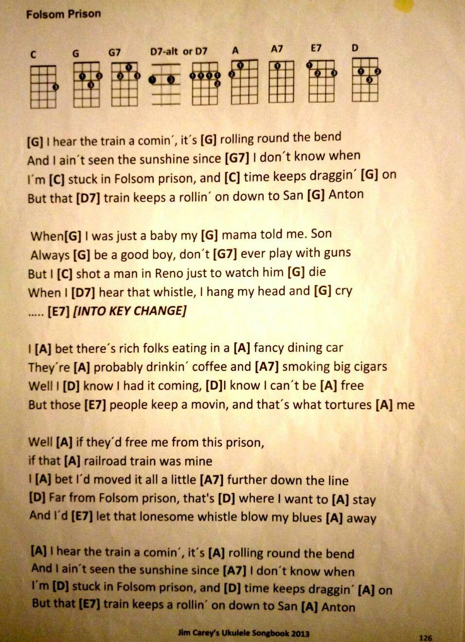 Idea by Lee Harris on Yes uke can! Guitar songs, Songs