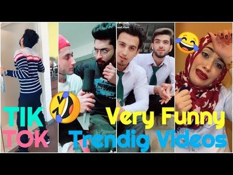 Most Funny Videos On Tik Tok Tik Tok Pakistan My Way Of Anything Youtube Best Funny Videos Pakistan Funny Funny Gif