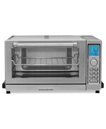 Cuisinart Tob 135n Deluxe Convection Toaster Oven Broiler Countertop Oven Toaster Oven