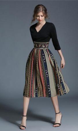 Bayan Elbise Bohem Tasarim Diz Alti Bayan Elbise Online Elbise Ucuz Elbise Elbise Satin Al Abiye Elbise Elbise Elbise Midi Elbise Elbiseler